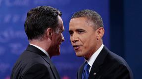 Final debate settles nothing in Obama/Romney race