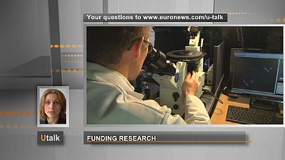 Quel financement européen pour la recherche ?