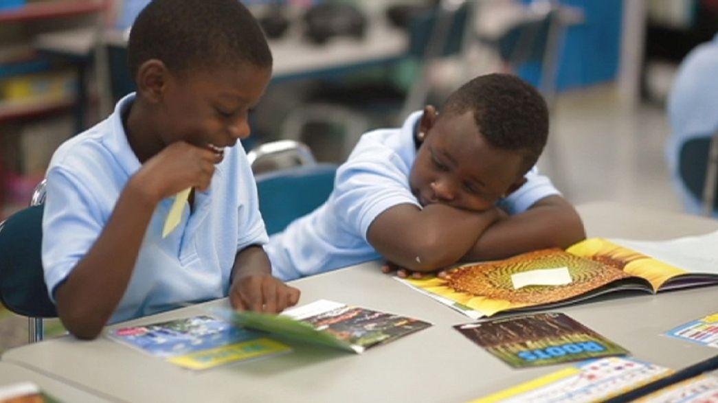 ABD eğitim sisteminini sorguluyor