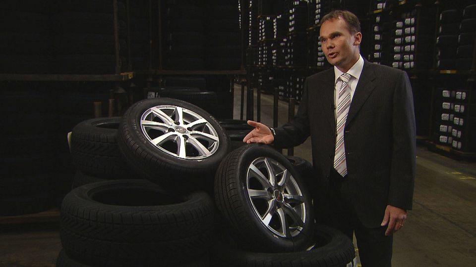 A tyre revolution