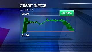 Cost cuts erase Credit Suisse earnings disappointment
