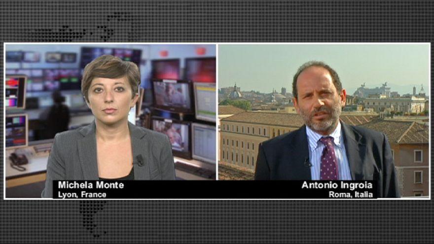 Itália: os mafiosos e o sistema