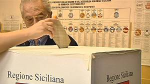 Sicily regional election litmus test for Italian politicians