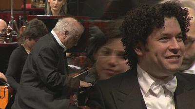 La Scala's winning duo: Dudamel and Barenboim