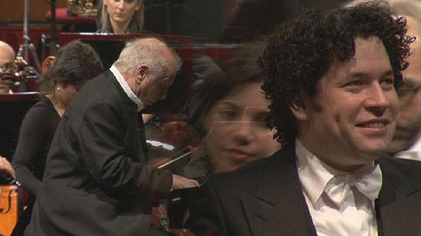 Barenboïm-Dudamel, un duo gagnant à la Scala