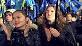 Ukraine election: the numbers game