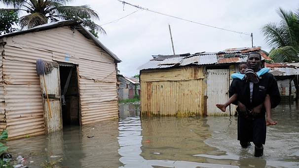 Sandy kills 52 in Haiti but worse may be yet to come