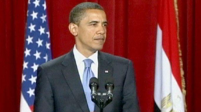 Barack Obama dış politikasının artı ve eksileri