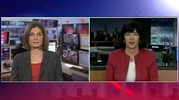 US 'still dominates' – Amanpour
