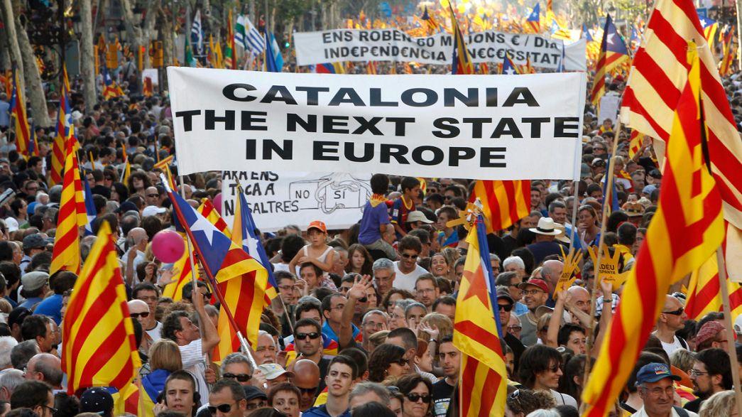 Los peligros del independentismo en Europa