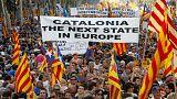 Avrupa'da ayrılıkçı hareketler