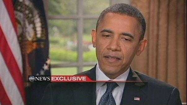 Обама: путь к второму сроку