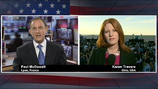ABC-Journalistin Karen Traversa zu Obamas Bilanz