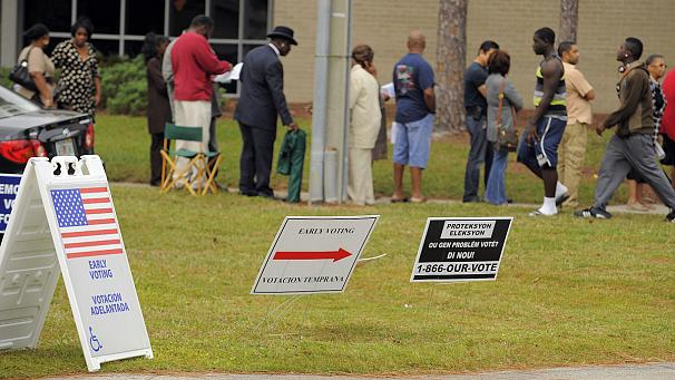 How US voter ID laws may hinder democracy