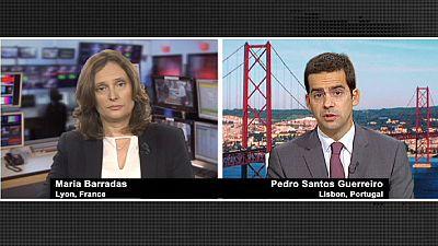 Los presupuestos más austeros de Portugal