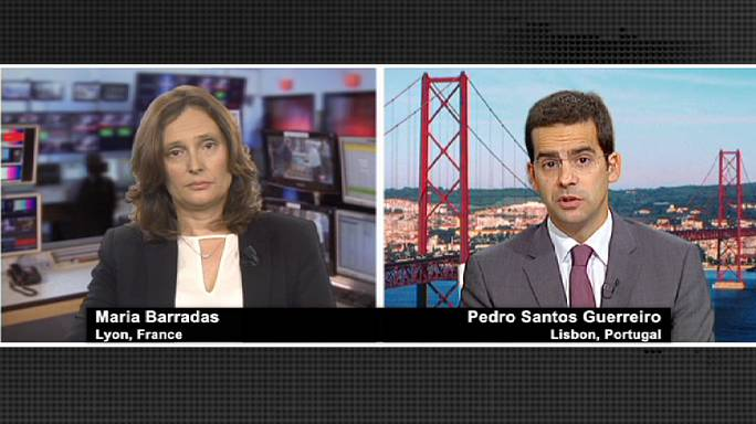 Portugal's new budget passes first hurdle