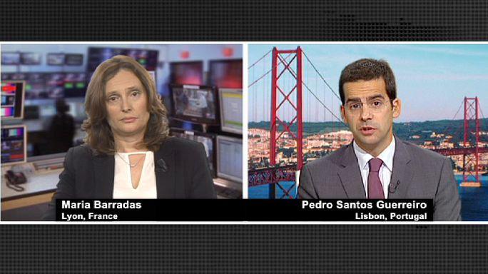 """Португалия: """"экономия и еще раз экономия"""""""