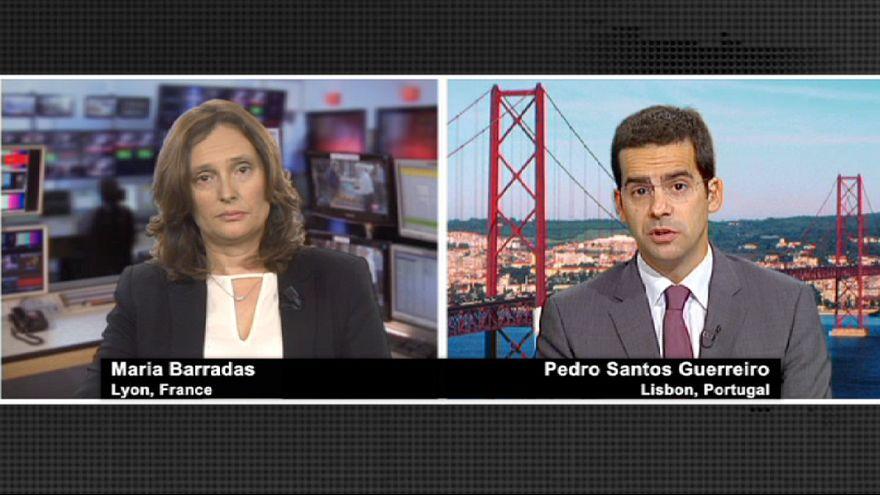 Portugal: Parlamento dá luz verde a mais austeridade