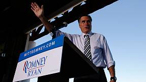 Mitt Romney: The Comeback Kid