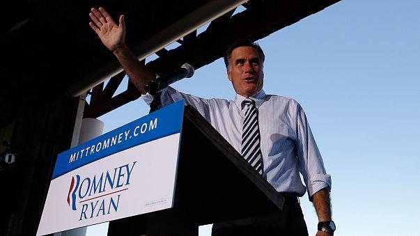 Mit Romney, la surprise de la campagne