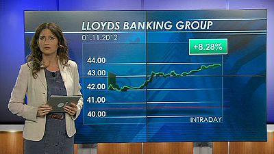 Lloyds pierde menos, a pesar de las provisiones para indemnizar