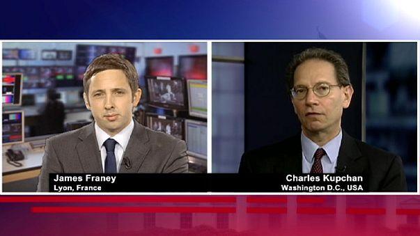 Prof. Kupchan: Romney dış politikada II. George W. Bush olacaktır