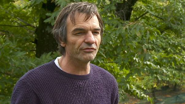Interview bonus : Jean-Francois Lalfert, militant anti-gaz de schiste