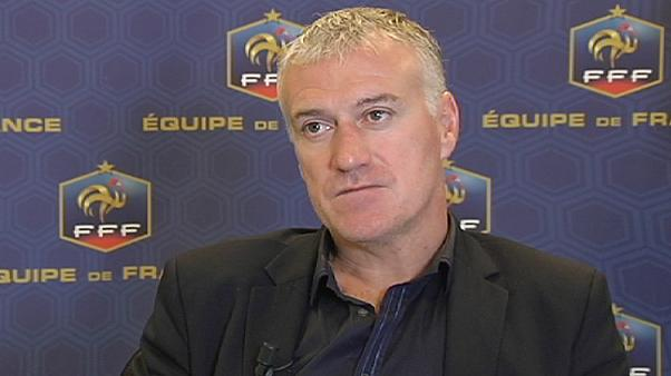 "Didier Deschamps: ""In Francia troppa libertà per i giocatori"""