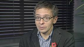 Ian Bremmer, Eurasia Group