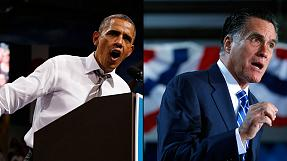 Obama and Romney fight for crucial Ohio