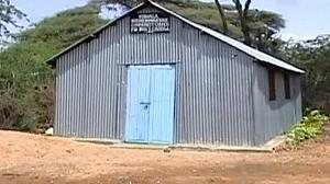 Fatal grenade attack on Kenyan church