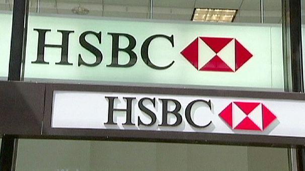 HSBC bereitet sich auf hohe Geldstrafe vor