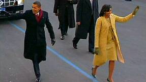US First Ladies, a style and pop culture icon