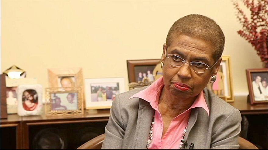 Veteran civil rights activist on US racial progress