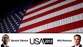 Romney concedes defeat as Obama sails to second term