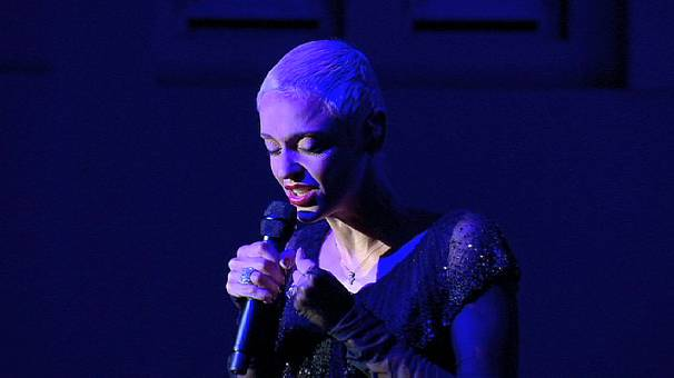 Portugal's fado queen Mariza tours Europe