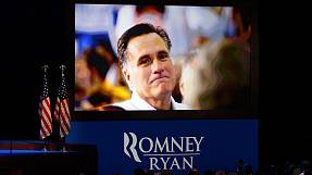 No White House for Romney