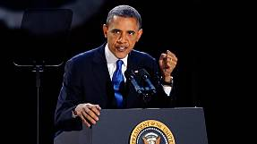 Obama vows to break gridlock