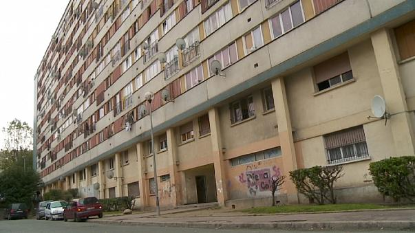French suburbs: 30 years of tensions
