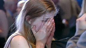 Romney supporters reflect on election loss