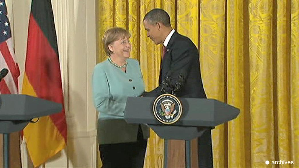 Europa suspira aliviada por la victoria de Obama
