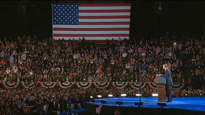 Amerikalılardan Obama'ya ikinci bir şans