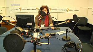 Radio Liberty ends Russia broadcasts