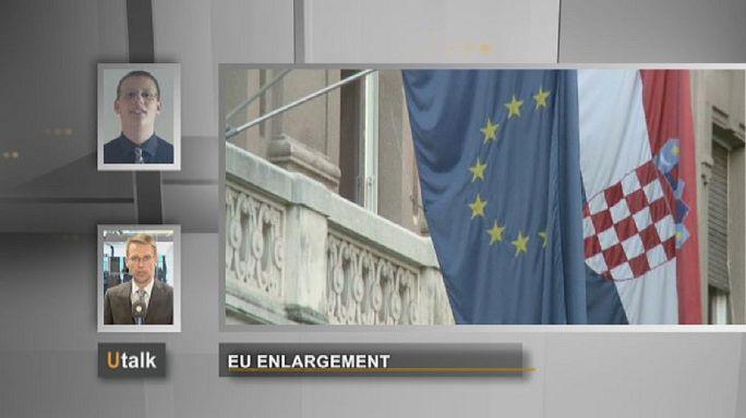 ЕС: преимущества расширения
