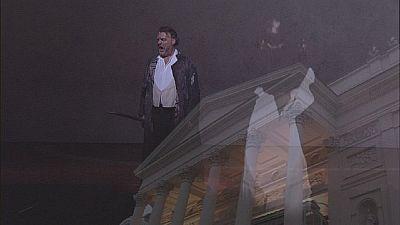 Ring des Nibelungen: Wagners Hauptwerk in London