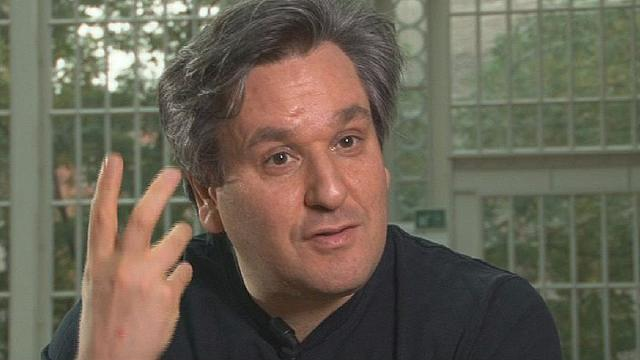 Bonus interview: Antonio Pappano