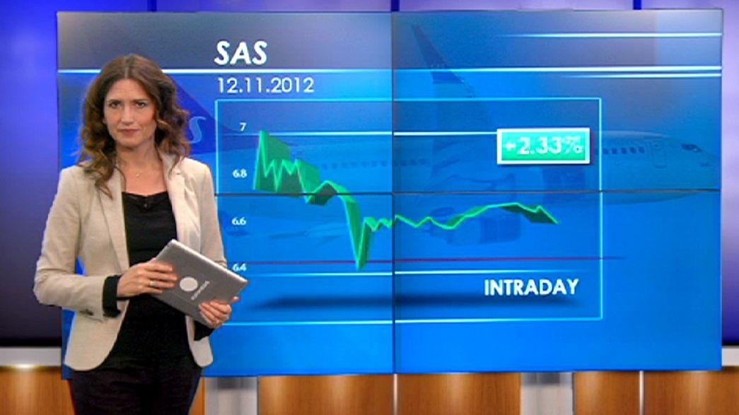 Los inversores apuestan por el ajuste de SAS