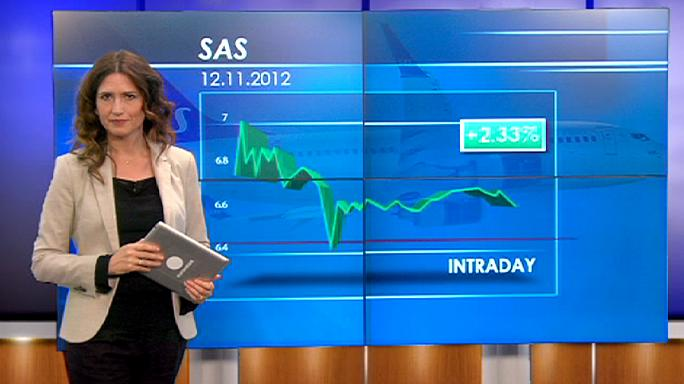 Investors welcome SAS' survival plan