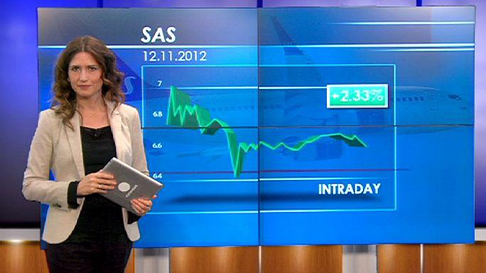 Investors welcome SAS' survival plan