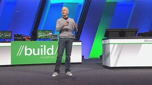 Windows executive leaves Microsoft Corp
